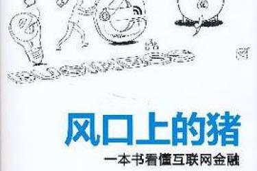 风口上的猪: 一本书看懂互联网金融