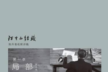 局部:陌生的经验 陈丹青
