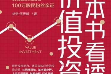 一本书看透价值投资 林奇 pdf-epub-mobi-txt-azw3