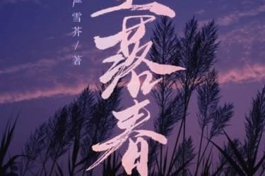 坠落春夜 严雪芥pdf-epub-mobi-txt-azw3