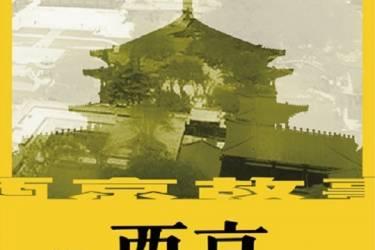 西京故事 陈彦pdf-epub-mobi-txt-azw3