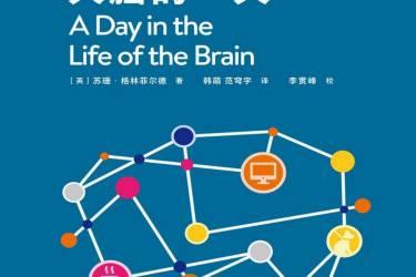 大脑的一天 [英]苏珊·格林菲尔德pdf-epub-mobi-txt-azw3
